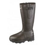 "Seeland Outthere 18"" 1200g Side Zip Wellington Boots"