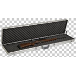 Decoy Rifle case - aluminium - 135 x 33 x 12 cm
