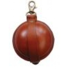 Wilkins Small Leather Pellet Pouch