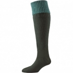 Sealskinz Country socks - Green