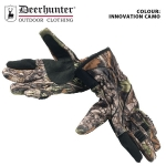 Deerhunter Almati Gloves