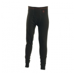 Deerhunter Merino Wool Long Johns with Fly
