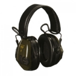 Peltor WS Sporttac Electronic Bluetooth Earmuffs