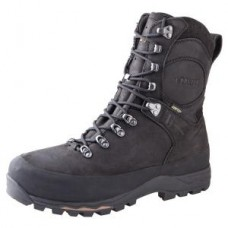 "Harkila Pro Hunter GTX 10"" black  plus free harkila socks rrp £27.99"
