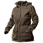 Harkila Pro Hunter x Lady jacket plus free Hunting socks rrp £27.99