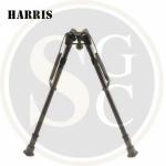 Harris H Fixed 1a2 Bipod 131/2 - 23
