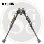Harris Lm Swivel Bipod Leg Notch 9 - 13