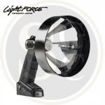 Lightforce 170mm Enforcer 100W Handheld Lamp With Cigar Plug