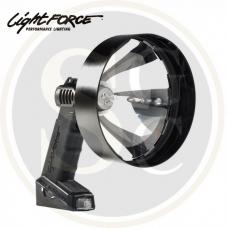 Lightforce 170mm Enforcer 100W Handheld Lamp With Cigar Plug