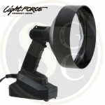 Lightforce 170mm Striker 12V 35W Hid 4200K Handheld Lamp With Cigar Plug