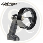 Lightforce 140mm Enforcer 75W Handheld Lamp With Cigar Plug