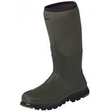 "Seeland Moor Stable 16"" 5mm Fold Down Wellington Boots"