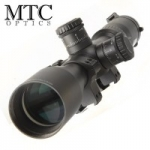 Mtc Optisan EVX 3-12X44i Mil MH10X Scope