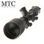 Mtc Optisan EVX 6-24X50F1 Mil FMH24 Scope