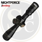 Nightforce B.E.A.S.T. 5-25x56 F1 Zerostop