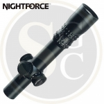 Nightforce NXS 1-4x24