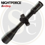 Nightforce NXS 8-32x56 Zerostop