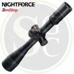 Nightforce NXS 3.5-15x50 F1 Zerostop