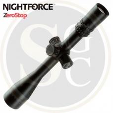 Nightforce NXS 3.5-15x50 Zerostop