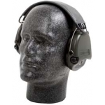Sordin Supreme Basic Electronic Earmuffs