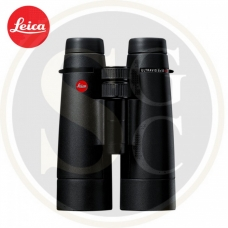 Leica Ultravid 8x50 Hd Plus Binocular