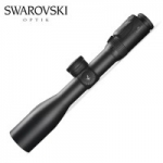 Swarovski Ds 5-25x52 4Ai Range Finder Scope