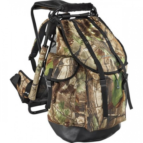 Swedteam backpack rucksack hiker realtree apg hd