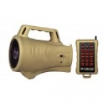 FoxPro DEADBONE electronic call