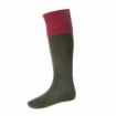 House of cheviot Lomond socks
