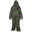 Camo Systems Ghillie Suit Jackal